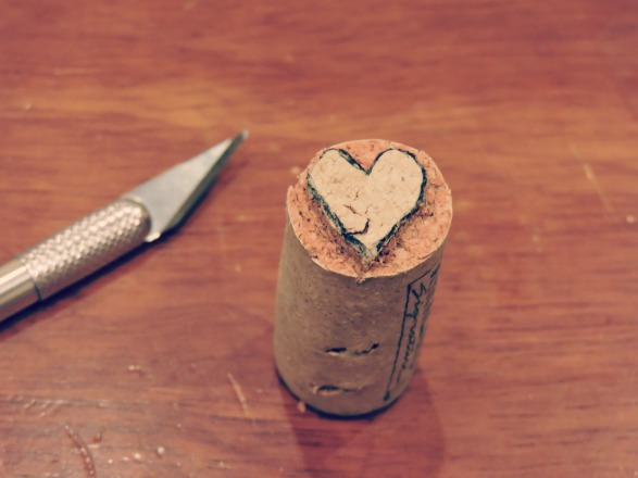 cork knife