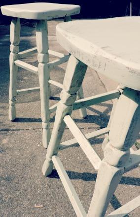 finsihed stools 2